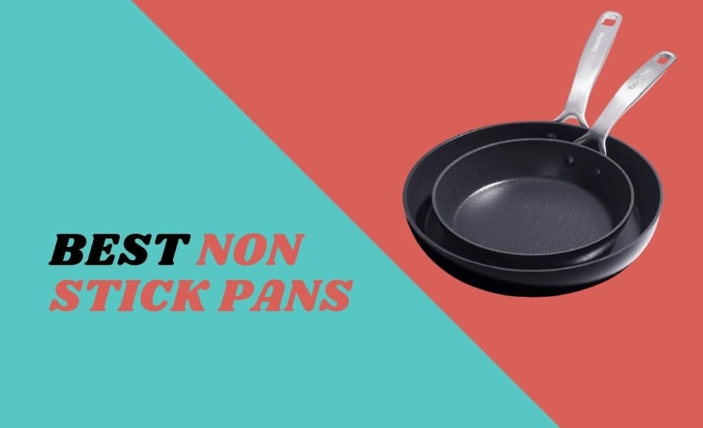 Best Non Stick Pan America's Test Kitchen