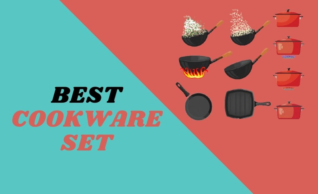 Best Cookware Set America's Test Kitchen